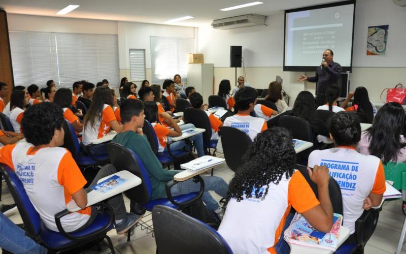 Jovem Aprendiz São Paulo 2021